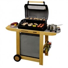 Campingaz WOODY GRANDE DELUXE gas barbecue
